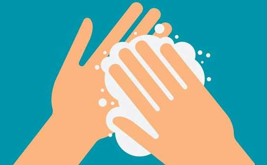 handwashing health