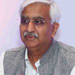 Views of DoT's Anshu Prakash