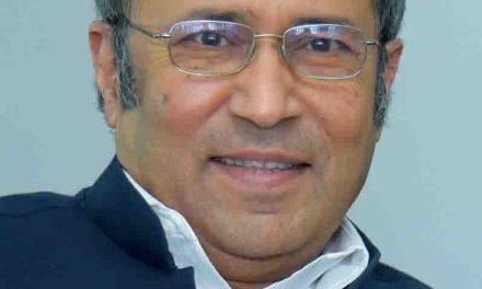 Views of Amit Sharma