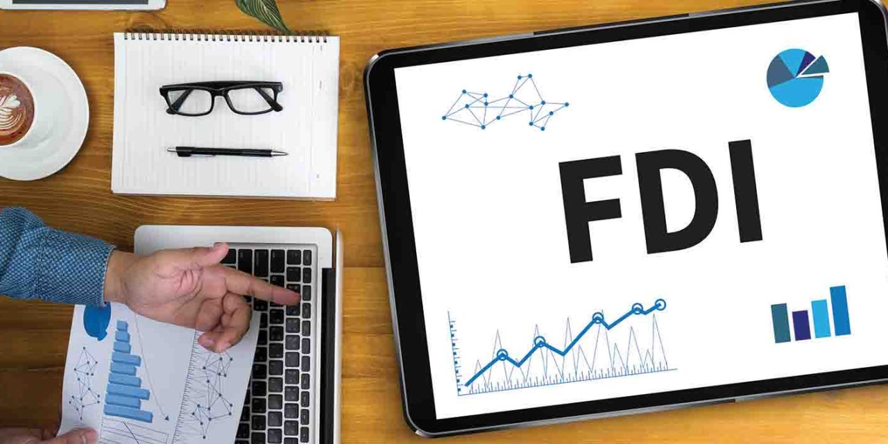 Investment Positive:FDI inflows into the sector surge