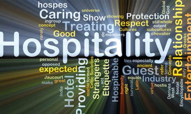A Defining Role: Travel and hospitality industry ups its technology game