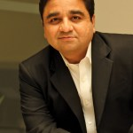 "Interview with Vishant Vora: ""We are undertaking the world's largest network integration in India"""