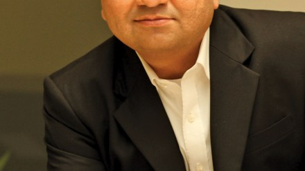 """Interview with Vishant Vora:""""We are undertaking the world's largest network integration in India"""""""