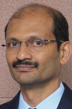 Venkatesh Gadiyar