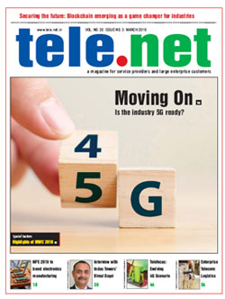 March Issue 2019