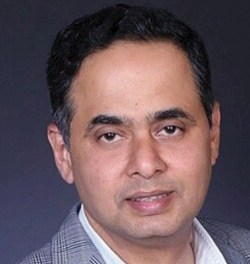 Interview with Cisco's Anand Bhaskar
