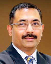 Interview with Arvind Sivaramakrishnan, CHCIO, Apollo Hospitals