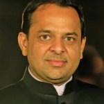 Praveen Agarwal, Managing Director, OakNorth India