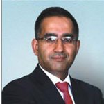 Amit Chadha, Deputy CEO and Whole-time Director, LTTS