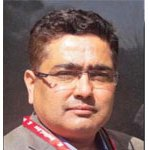 Interview with Prateek Joshi, Head Information Technology, India Infrastructure and Logistics Private Limited