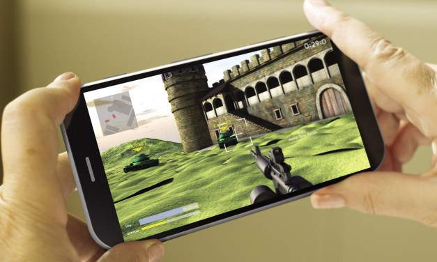Playing On : Rise of the mobile gaming industry