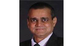 Vipul Anand, Domain Leader, Praxis Global Alliance