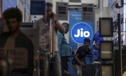 Reliance Jio's net profit increased by 185 per cent to Rs 28.44 billion during QE September 2020