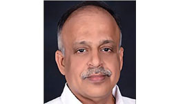 Views of Ram Sellaratnam, CMD, iBus Networks