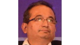 Views of Subrata Sen, Head, fibre and transport planning, Bharti Infratel
