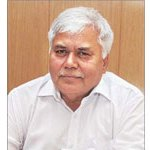 """""""The digital space offers a strong business case"""": Views of Dr. R.S. Sharma"""