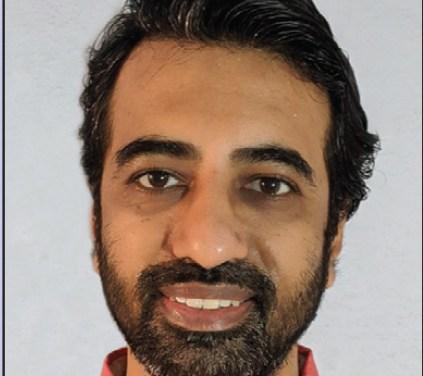 Interview with Vasanth Kamatgi, CTO, Ferns N Petals