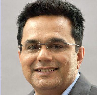Interview with Deepak Sharma, President and CDO, Kotak Mahindra Bank