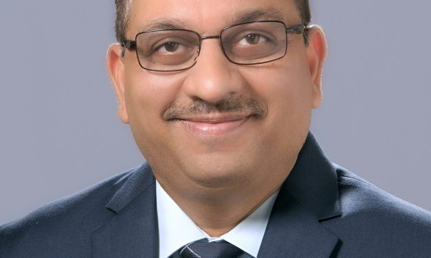 Interview with Sunil Mehta, General Manager, e-F@ctory (IIoT) Promotions, Factory Automation & Industrial Division, Mitsubishi Electric India