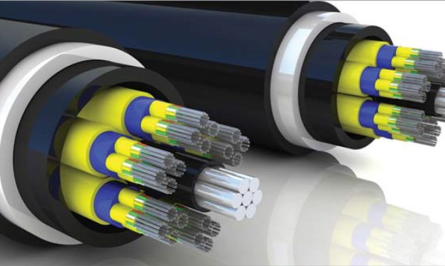 Bandwidth Intensive : New technologies spur demand for high capacity OFC networks