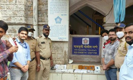 DoT conducts drive against illegal mobile signal boosters in Mumbai