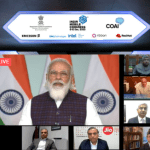 Narendra Modi inaugurates India Mobile Congress 2020 virtual event