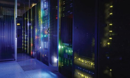Enabling Technologies : Making data centres more agile, secure and efficient