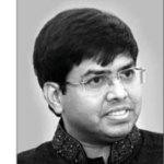 Ehteshamul Haque, Managing Director, India and China, DCI