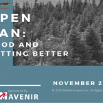 Open RAN: Good and getting better