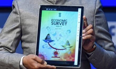 PLI scheme likely to make India a part of global supply chain, says Economic Survey