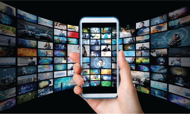 Brimming with Opportunity: Surge in mobile content consumption and delivery