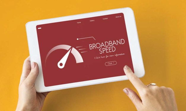 Staying Connected : Industry works towards strengthening its broadband links