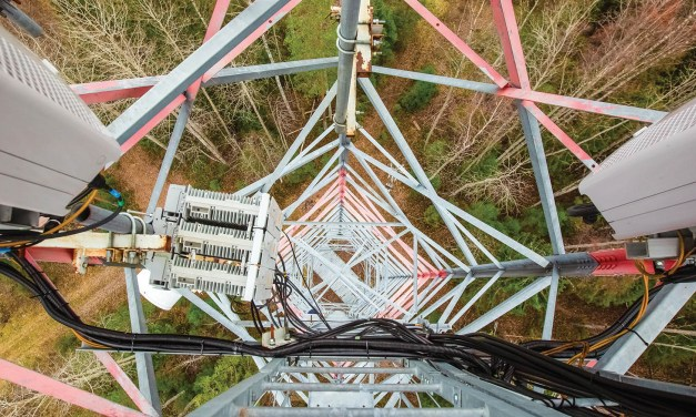 Tower Power : Energy management and optimisation