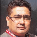 Interview with Prateek Joshi, Senior Manager, IT, India Infrastructure and Logistics