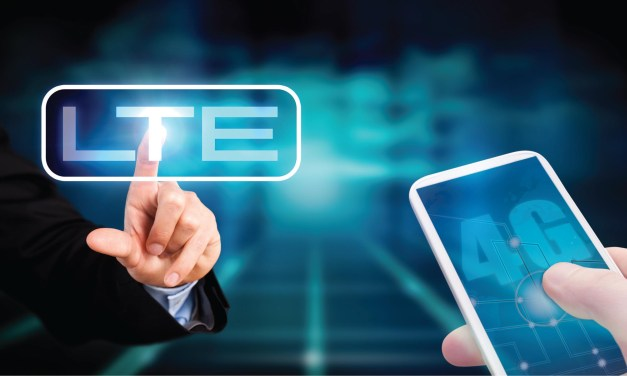 Spoilt for Choice : Expanding range of LTE devices