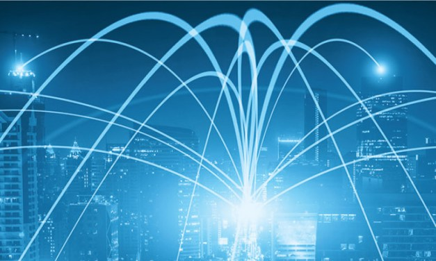 Smarter Cities : OFC can create a robust backbone enabling connected services and utilities