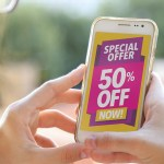 Strong Reach : Mobile advertising sees aggressive interest among brands
