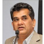 """""""The Digital India plan could boost GDP by Rs 1 trillion by 2025"""" : Views of Amitabh Kant"""