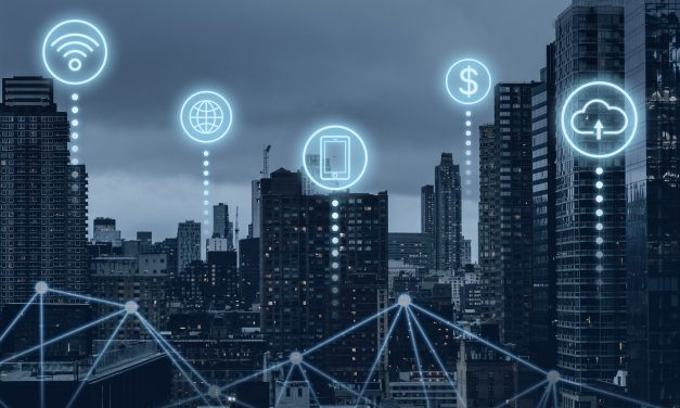 Collaborative Approach: Smart city opportunities for stakeholders across the telecom value chain