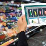 Shift to Online: ICT transforming the retail business scenario