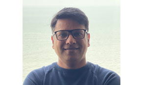 Interview with Neelesh Dalvi, Head-Digital Operations, Skandha Media Services