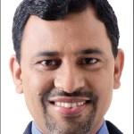 Sunil Sharma, Managing Director, Sales, Sophos India, and SAARC
