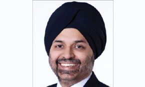 """""""The cloud will become the bedrock of every organisation in the future"""": Interview with Google Cloud India's Bikram Singh Bedi"""