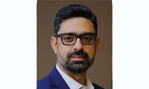 Ranjeet Koul, Vice President and Country Manager, APAC and MEA, Aeris Communications