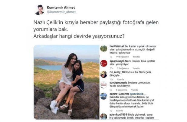 'ŞEYTANIN YOLUNDAN ÇIKIN