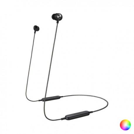 Casques Bluetooth de Sport Panasonic Corp. RP-HTX20BE 8.5