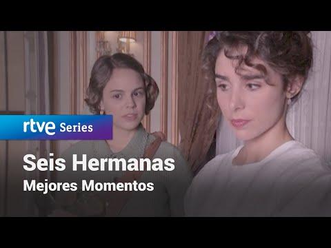 Seis Hermanas: Mejores momentos #SeisHermanas415   RTVE Series