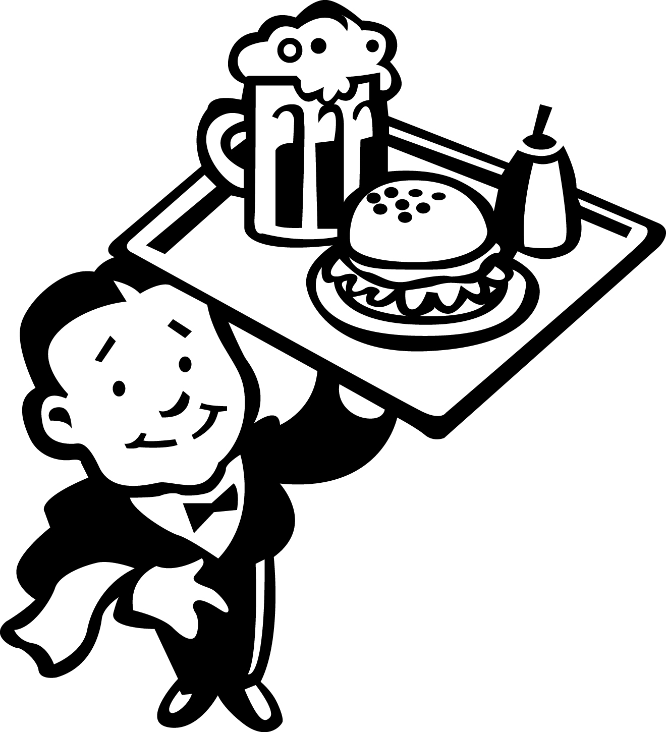 From Veronica At Hubpages Do You Have To Tip The Waiter How Much