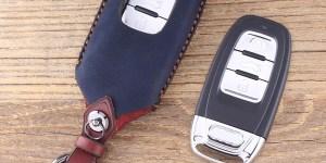 Cover Telecomando/Chiave per  Audi A4 A4L A5 S5 A6 Q5 SQ5