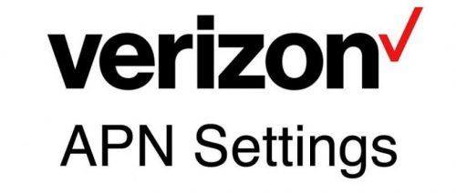 Verizon Wireless APN Settings- Complete Guide For Android